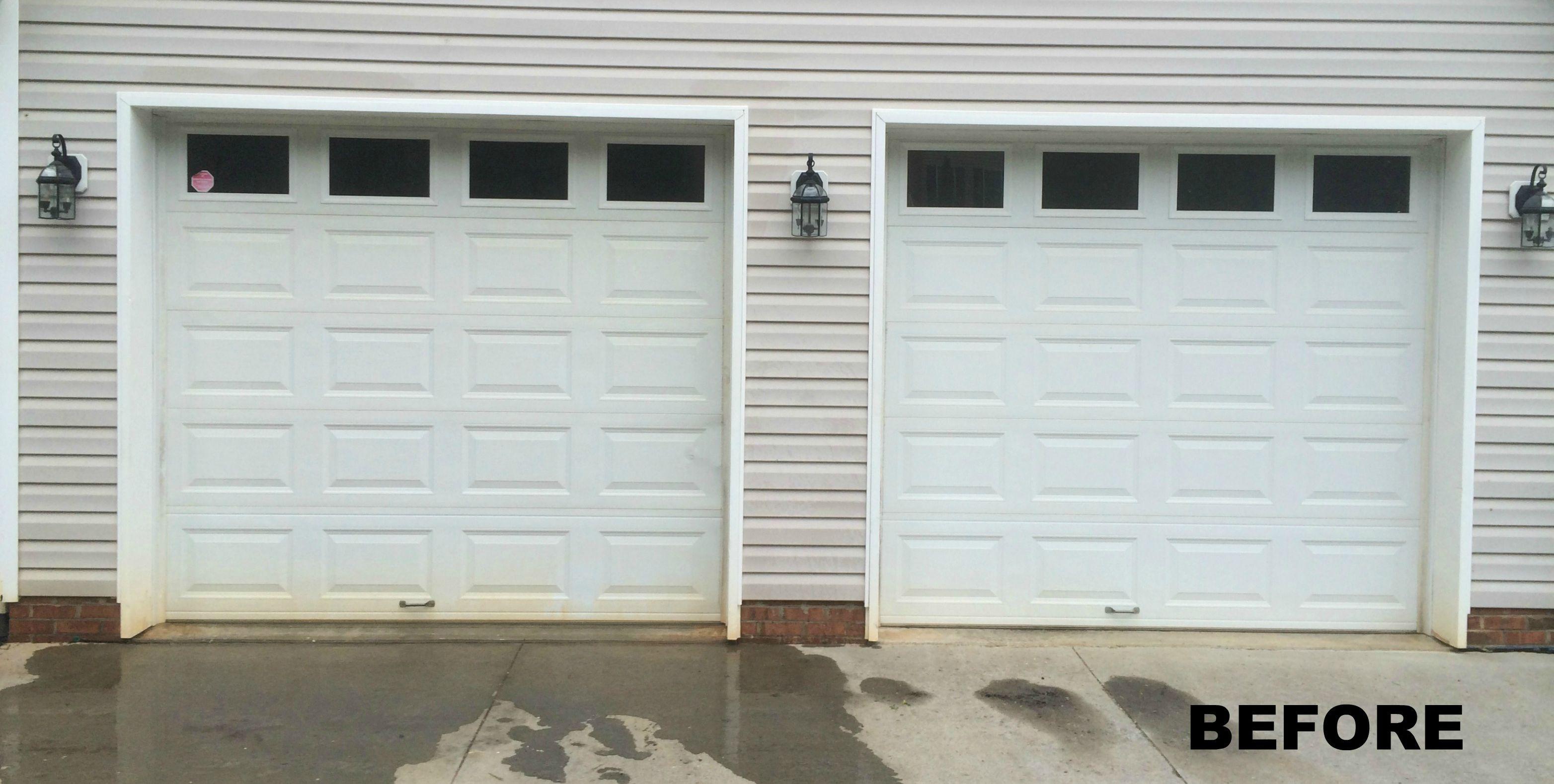 garagedoorsbefore