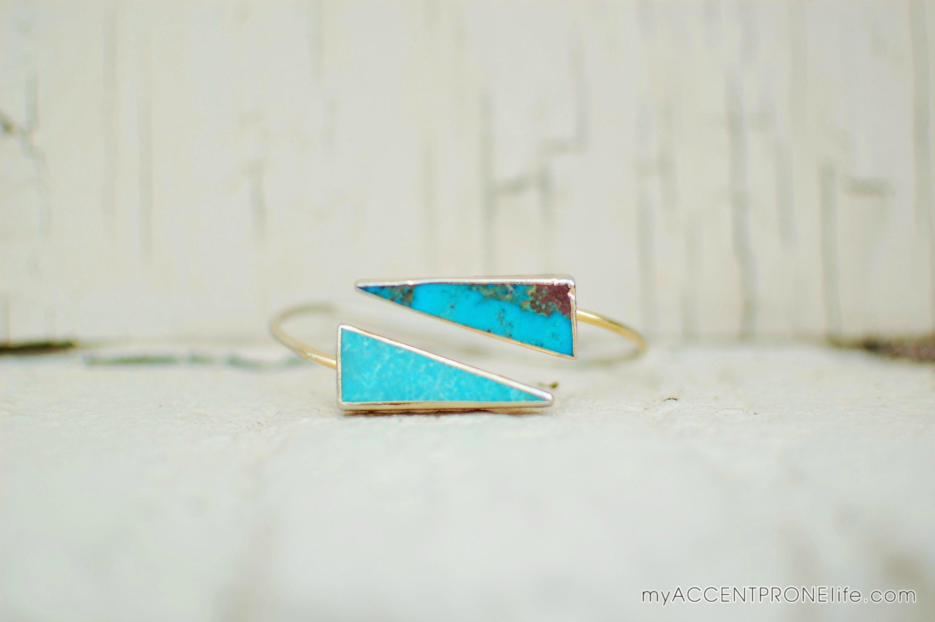 turquoisecuff